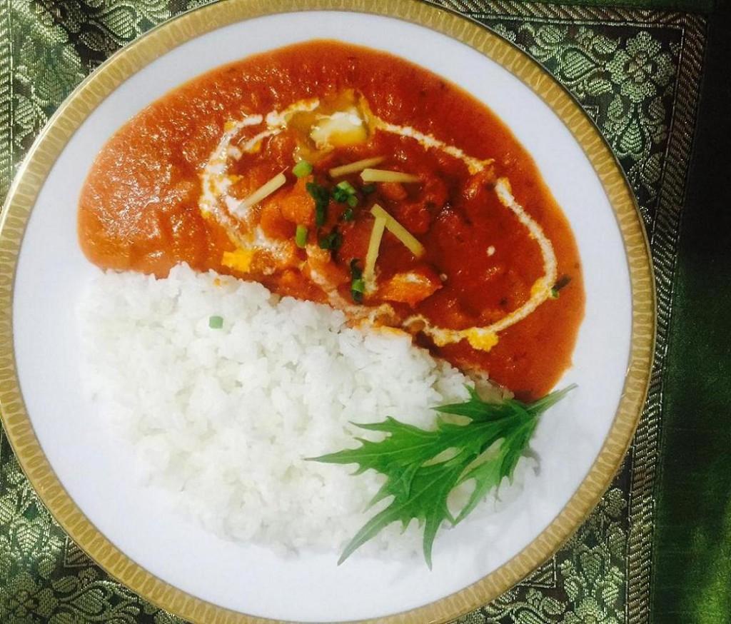 5Indian Restaurant Shauya ショーリア