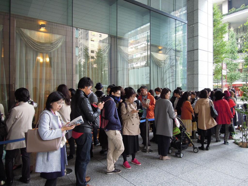 東京グランメゾンチャリティーカレー 日刊カレーニュース