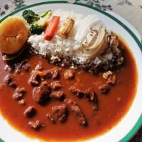 カレー新商品 ハウス食品 アルペンジロー シタール 食べログカレー百名店 選ばれし名店シリーズ
