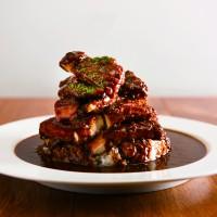 マウンテンチキンカレー サンシャインシティー  洋食ビストロ ティガボンボン