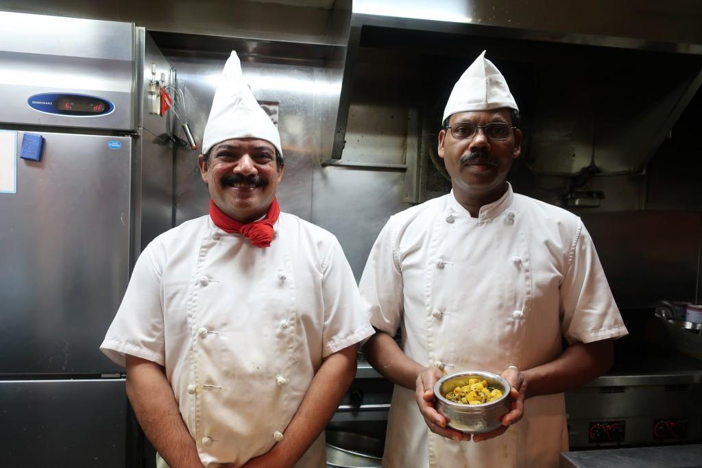 アーンドラ ダバ 神田カレー 南インドカレー アーンドラキッチン アーンドラ ミールス