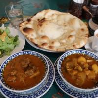カレー名店 ガラムマサラ 経堂カレー インドカレー ハサン サバカレー