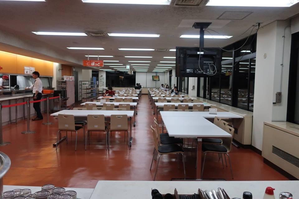 国会カレー 国会図書館 図書館カレー メガカレー カレー名店
