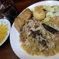 カレー名店 バングラデシュ 錦糸町カレー バングラ アジアカレーハウス