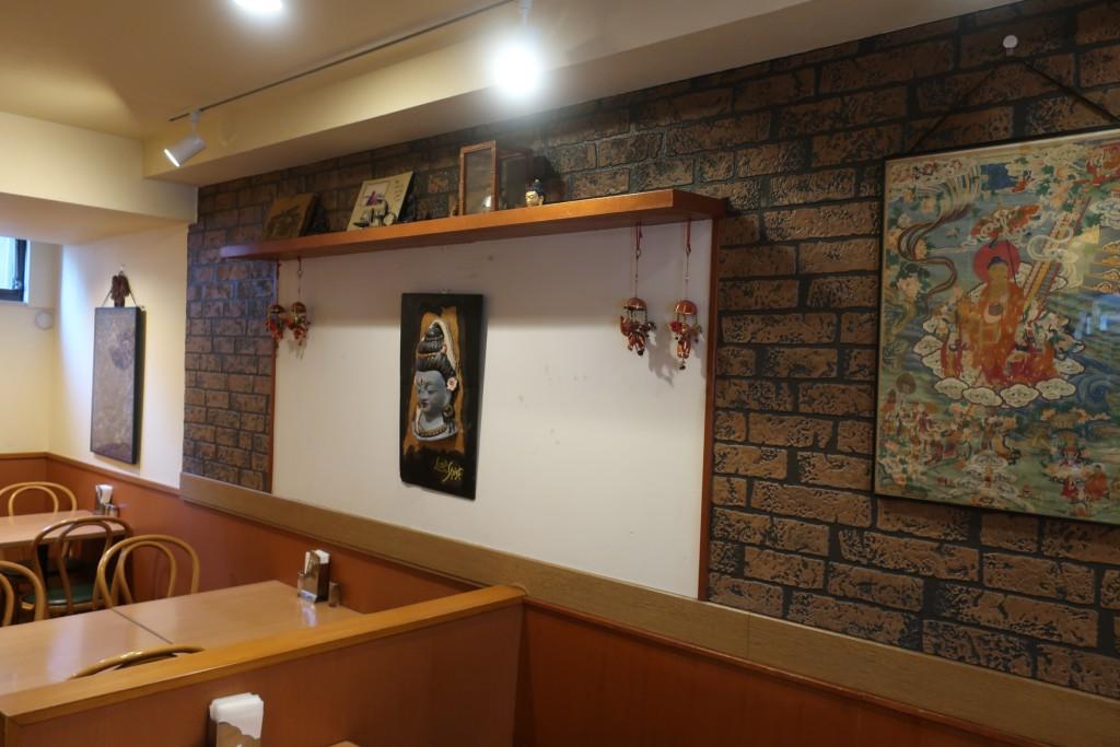 カレーレストラン シバ SHIBA カレー名店 千葉カレー スパイシーラムカレー 柴崎武志 LOVEINDIA
