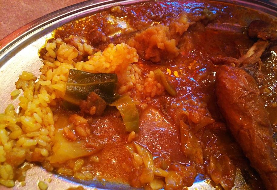 ナイルレストラン インドカレー ナイル善己 A.M.ナイル G.M.ナイル カレー名店 最古のインドカレー店