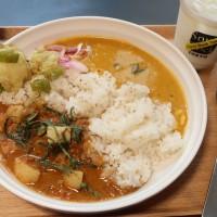 Soup Stock Tokyo スープストック トウキョウ カレーしかない日 カレーだけの日 カレー愛