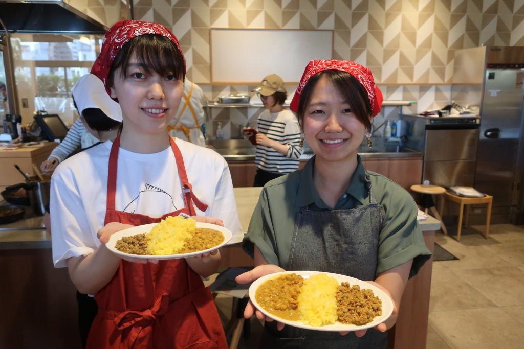 印度カリー子 カリー子 私でもスパイスカレー作れました スパイスカレー カレーレシピ カレー本 カレー女子