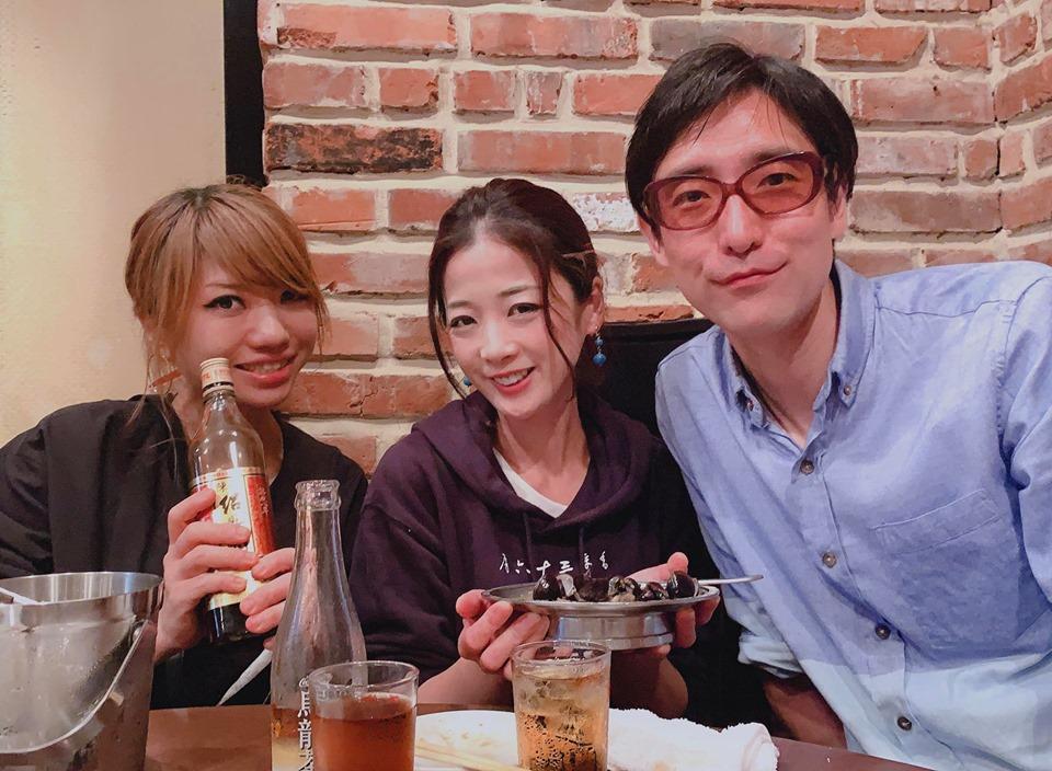 CURRY & MUSIC JAPAN2019 横浜カレー カレーミュージアム カレーイベント カレーと音楽 一条もんこ 水野仁輔 村田倫子 小野員裕 小宮山雄飛