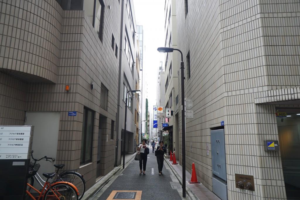 ボンディ 神保町ボンディ本店 東京カレー総選挙 カレー名店 欧風カレー 日刊カレーニュース