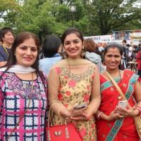 ナマステインディア カレーフェスティバル カレーイベント インドカレー