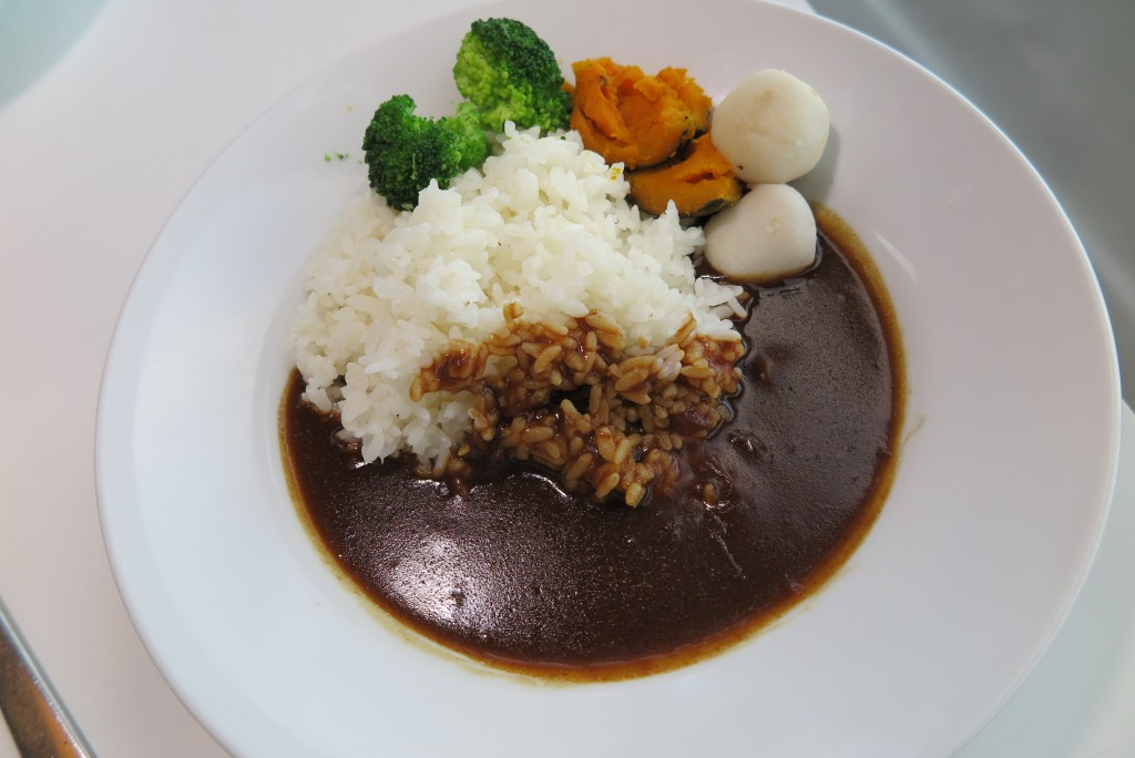 イケア カレー ベジボールカレーソース 秋野菜カレー イケアカレー カレー名店