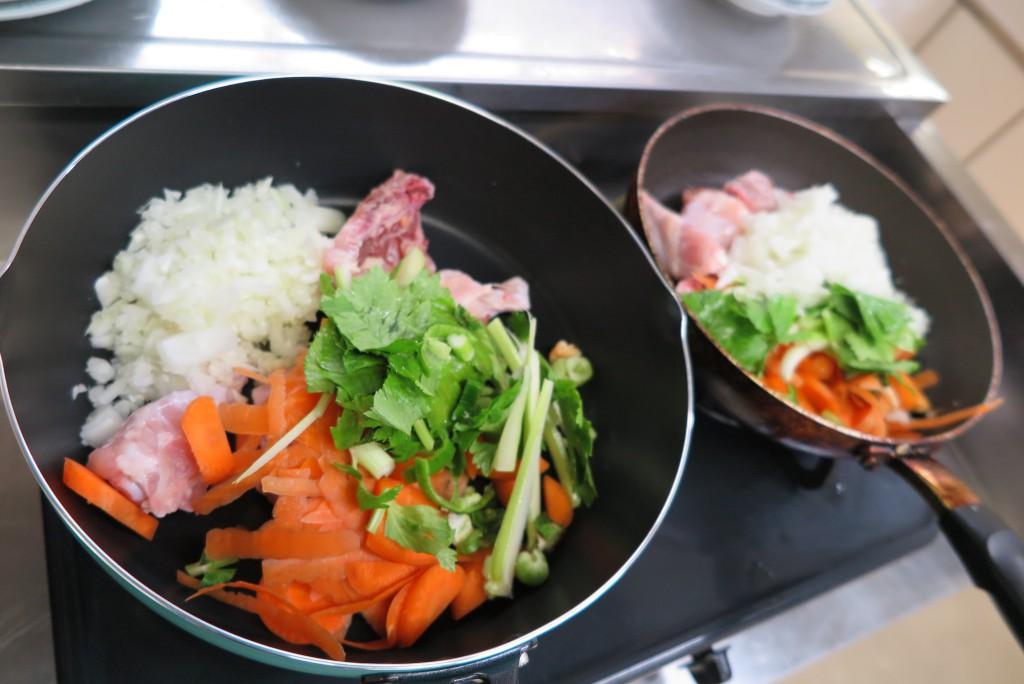 スープカレー 横須賀カレーラボ 日刊カレーニュース カレー調理会