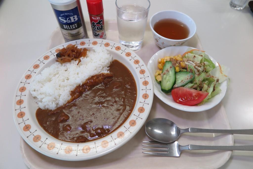 自民党カレー  カレー名店紹介  自由民主党カレー 日本カレー 安倍首相カレー